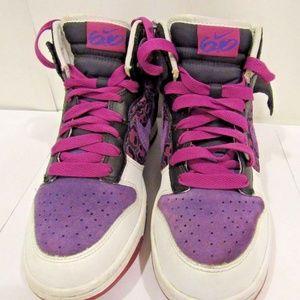 Nike Dunk High 6.0 Sz 7.5 Sneakers Shoes For Women